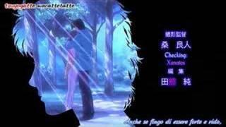 Primer Opening de la serie Angel Heart.