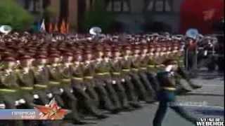 Военная мощь России !!!