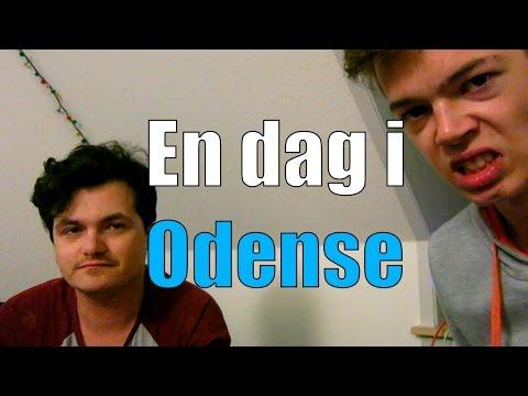 En dag i Odense