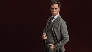 OMEGA: A Name Born in 1894 (told by Eddie Redmayne)