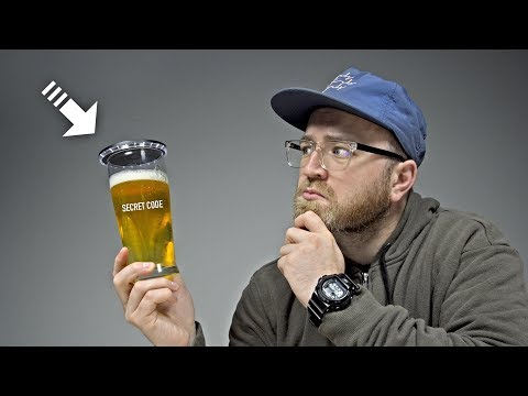 Thumbnail: Has Your Drink Been Tampered With?