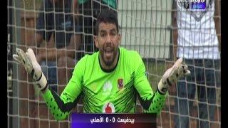 الحريف - أحمد سليمان يكشف سر تألق شريف إكرامي في الفترة الأخير وتراجع مستوى حراس الأندية الأخرى