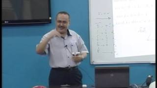 Lecture 1: Vector Analysis-1