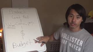 Strategy product for Starter - Blong Vang