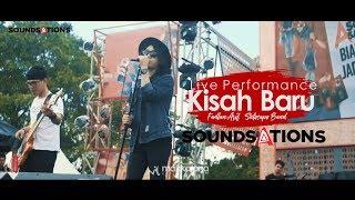 Gambar cover Fadlan Arif - Setosapo Band | Kisah Baru | Live Performance SoundsAtions 2019
