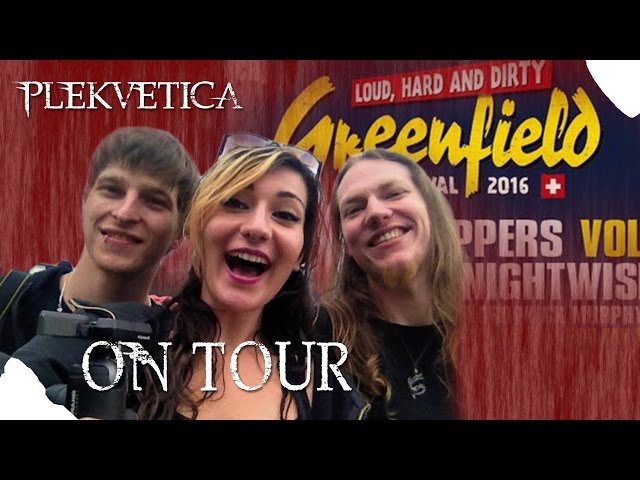 [ ON TOUR  ] Greenfield 2016 - Unser Fazit!