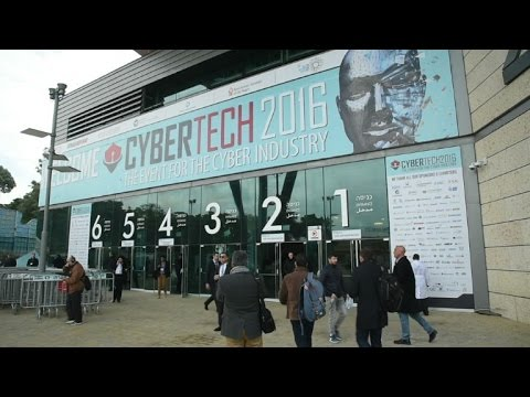 Israel: cyber security at heart of Tel Aviv tech conference