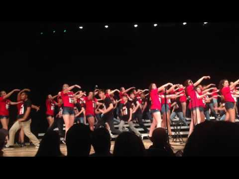 UNL Show Choir Camp