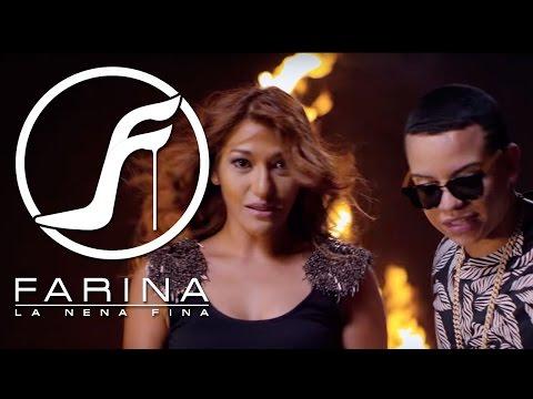 Farina Ft. J Alvarez - Jala Jala