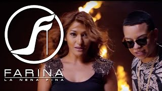 Jala Jala  - Farina Ft. J Alvarez [Video Oficial]