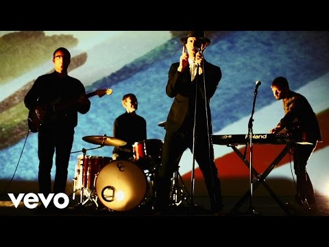 Maximo Park - Risk to Exist (Official Video)