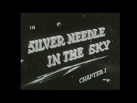 Rocky Jones, Space Rangers 1954   S01E17  Silver Needle in the Sky Chap 1