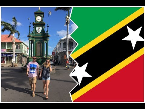 CARIBBEAN ISLAND EXCURSIONS! | St. Kitts & Nevis