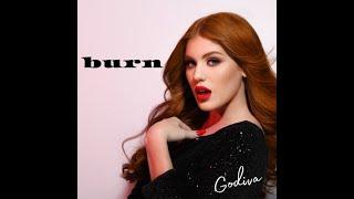 """""""Burn"""" by Godiva"""