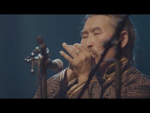 【Live】恒哈图乐队《欧杜根森林》Huun Huur Tu -