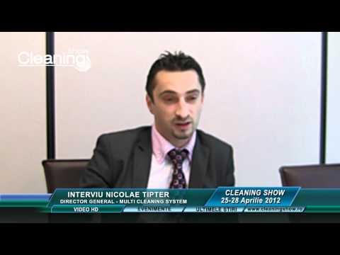 interviu Nicolae Tipter
