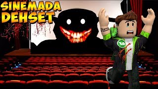Do! TERRIBLE SECRET IN THE CINEMA / Roblox Cinema / Game Line