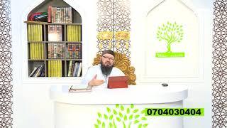 #ОшТВ | Чын ыкластан кечирим сурасаң Аллах кечирет...