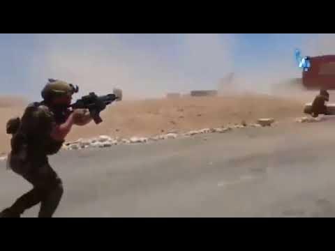 بالفيديو انقلاب سعودي في القصر الملكي الأردني