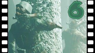 FESTIVE FOREST #6 (Zombie Army Trilogy)