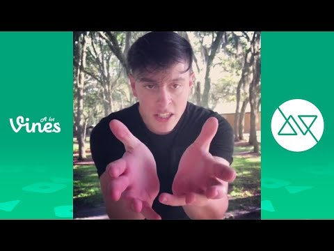 Try Not To Laugh Challenge   Funny Thomas Sanders s Compilation 2018