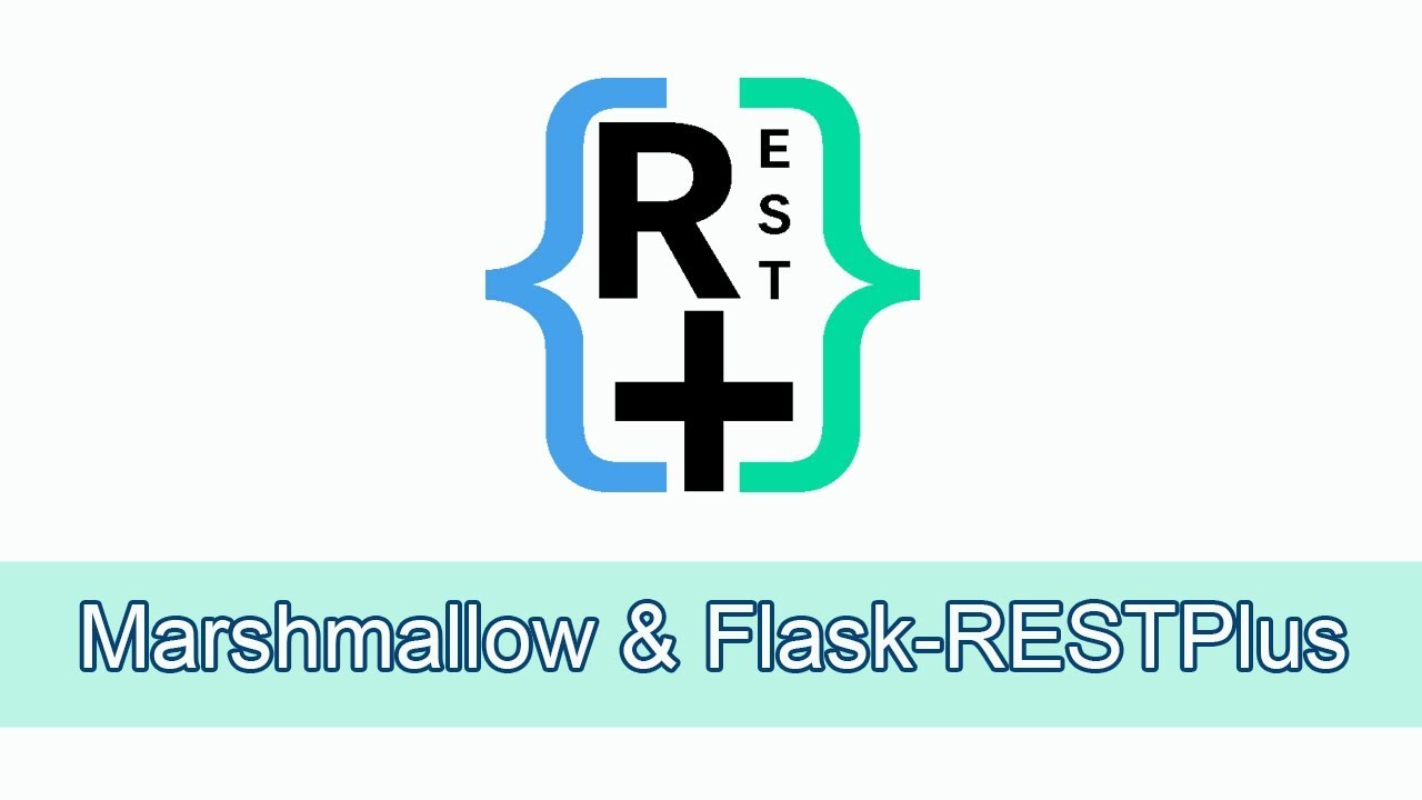 Using Marshmallow with Flask-RESTPlus