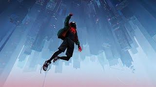 Человек-паук: Через вселенные — Русский трейлер #3 (2018) | 60 FPS