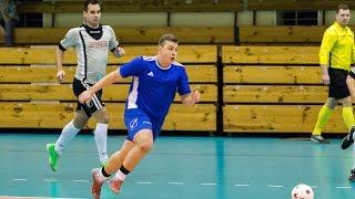 Nocna Liga Futsalu: Stacja Paliw Deptuła Kadzidło - MMWM Ostrołęka