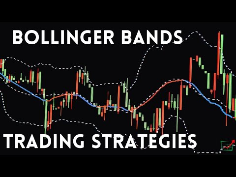How to Use Bollinger Bands ® to Your Advantage - 6 Top Trading