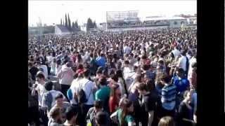 Fiesta de la primavera en Granada 2012 (spring party Granada 2012).wmv