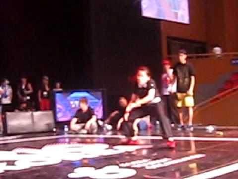 R16 final korea best 16 bionic man vs rachel
