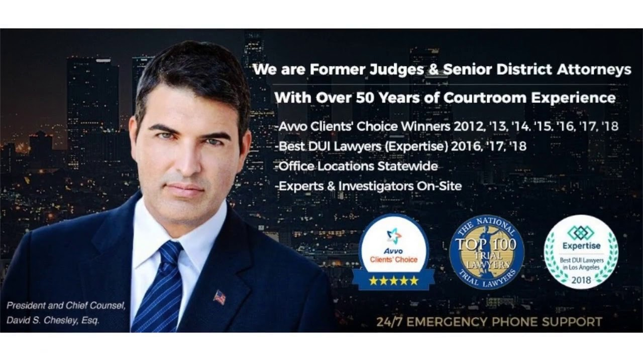 Law Office of Criminal Lawyer in Los Angeles