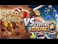 Clash Royale Vs Clash Of Clans Which Is Better mp3