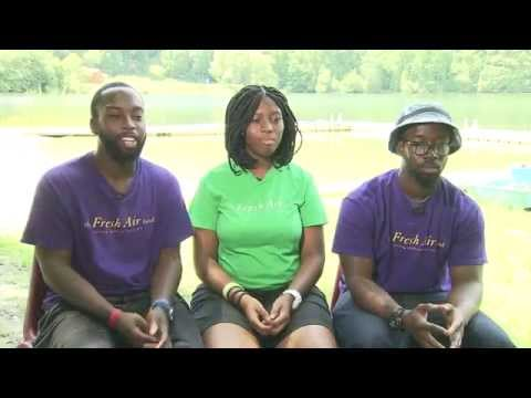 Fresh Air Fund: BK siblings return to camp as counselors after positive childhood memories [Story 4]