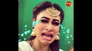 FULL VIDEO!! एक साथ फूट-फूटकर रोए शिवांगी, शेषा और रॉकी, नागिन की जुदाई का दर्द