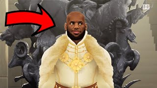 All Easter Eggs and References in Game of Zones Series Finale!