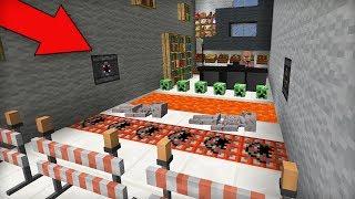 ЭТОТ ЖИТЕЛЬ КАССИР ЗАТРОЛЛИЛ МЕНЯ В МАГАЗИНЕ В МАЙНКРАФТ 100 ТРОЛЛИНГ ЛОВУШКА Minecraft Trolling