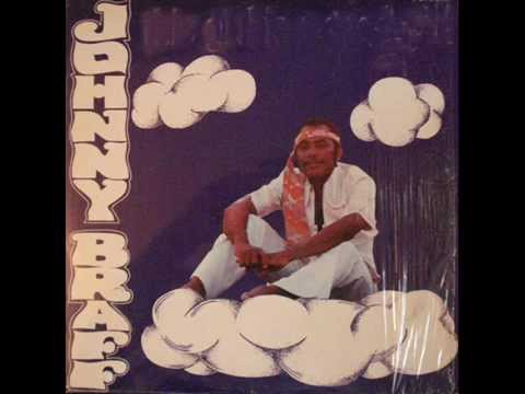Johnny Braff & The Staccatoes: West Indies I love you & Wait for me
