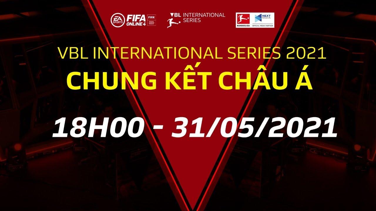 🔴[Trực tiếp] VBL 2021 – Chung kết châu Á | Cổ vũ Lê Huy Hải tại sân châu Á