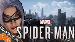Marvel's Spider Man: Der Raubüberfall #01 (Gameplay) - Eine alte Freundin
