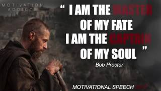 MASTER OF YOUR FATE [MOTIVATION] Motivational Speech for success 2017