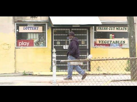 'Pockets of blight' erode impoverished South Atlanta community