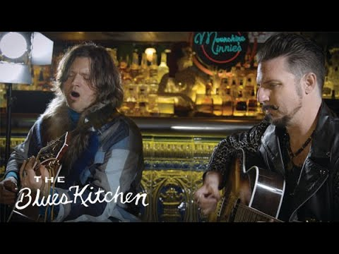 Rival Sons 'Do Your Worst' [Live Performance] - The Blues Kitchen Presents...