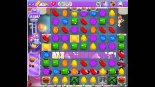 Candy Crush Saga DREAMWORLD level 579