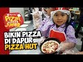 SERU! BIKIN PIZZA DI DAPUR PIZZA HUT | PIZZA MAKER JUNIOR Mp3