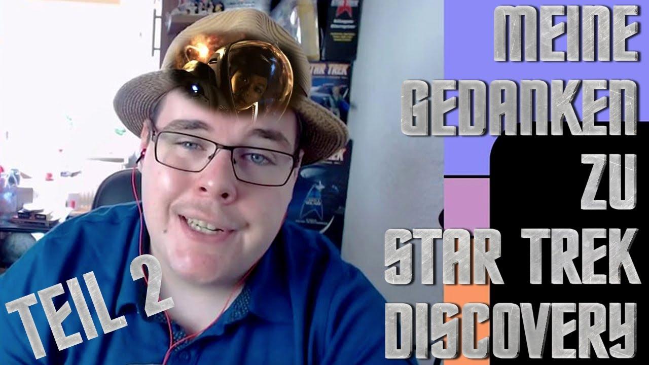 Star Trek Discovery Deutsch