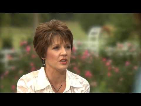 Jennifer Talks about Me, Myself, and Lies Bible Study