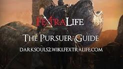 Pursuer Boss Guide - Dark Souls 2 Wiki Fextralife