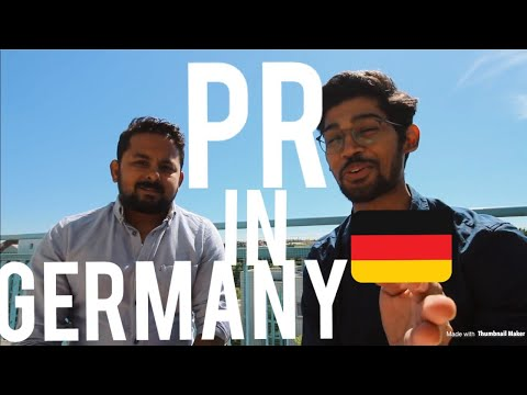 Let's Talk About PERMANENT RESIDENCE In Germany