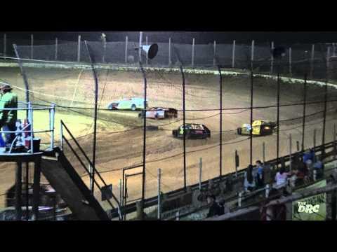 Moler Raceway Park   7.24.15   Diamond Cut Lawn Care Sport Mods   Feature